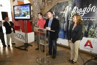 Feria Turismo Espacio Aragón (del 8 al 16)