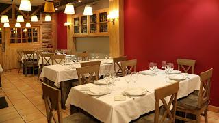 Cena maridada en LA BODEGA DE CHEMA por 38 euros (viernes, 4)