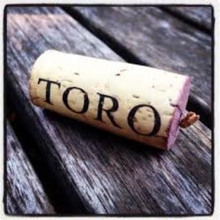Degustación de vinos de Toro en BOTICA  (viernes, 29)