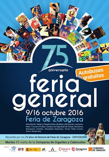 Feria general (del domingo, 9, al domingo, 16)