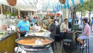 XXI Feria de Turismo, Cultura y Gastronomía (del 8 al 16)