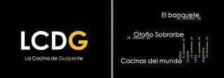 SAHÚN. Menú especial El Banquete de Guayente (miércoles, 19)