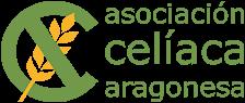 Logo de la Asociación Celíaca Aragonesa
