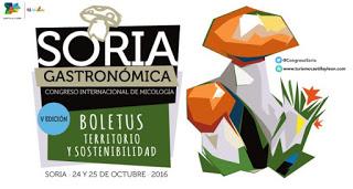 SORIA. Soria Gastronómica (lunes, 24, y martes, 25)