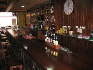 Fiesta AnarcoPopulus en William Wallace Tavern (sábado, 22)