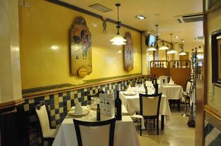 Cata cena maridaje en LOS CABEZUDOS (jueves, 3)