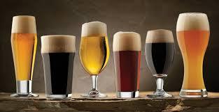 Cata de cervezas (viernes, 28)