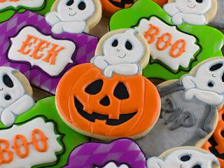 """ARAGÓN CON GUSTO. Taller Gastrociencia en Halloween: """"Cookies, ciencia o susto"""". (lunes, 31)"""