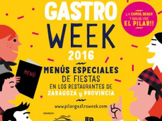 Pilar Gastro Week (del 8 al 16 de octubre)