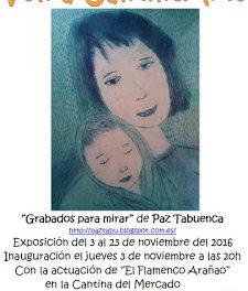 """BARBASTRO. Exposición """"Grabados para mirar"""" (hasta 23 de noviembre)"""