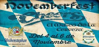 Novemberfest (del 4 al 6)