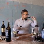 TERUEL. Cata de vinos (miércoles, 23)