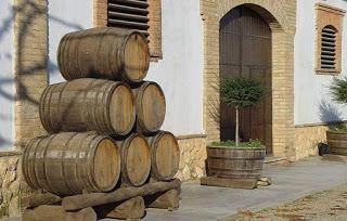 Cata de vino  (martes, 15)