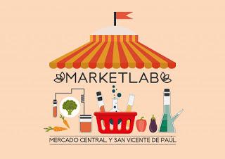 MERCADO CENTRAL. Taller de ciencia y alimentos para niños (lunes, 5)