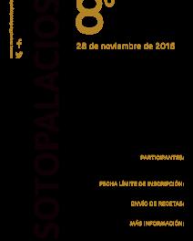 BURGOS. Abierta inscripción del Concurso de cocina con morcilla de Sotopalacios (hasta el domingo, 20)