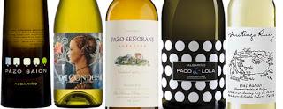 Cata de vinos (viernes, 2)