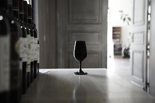 Wine Masterclass (viernes, 25)