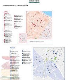 XXIII Concurso de tapas de Zaragoza (del 10 al 13 y del 17 al 20)