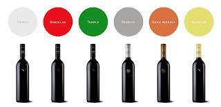 Cata de vinos (viernes, 18)