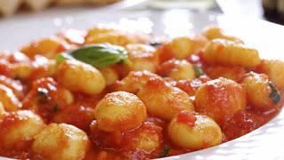 Curso de cocina italiana para jóvenes (domingo, 20)