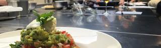 Curso de cocina mexicana en LA ZAROLA (domingo, 4)