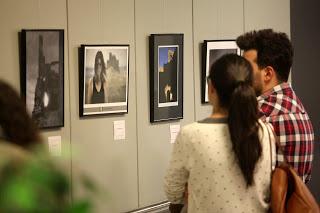 HUESCA. Exposición de bodegones de Antonio Herrera (hasta el 30)