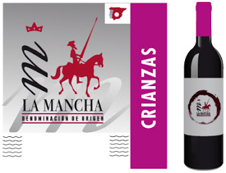 Degustación de vinos de la Mancha en VINOS BOTICA (jueves, 15)