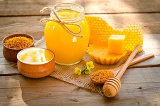Cata de miel (miércoles, 21)
