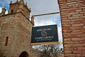 VERA DE MONCAYO. Catas en el Monasterio de Veruela (sábado, 17)