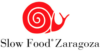 Slow Food Zaragoza logo