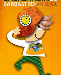 BARBASTRO. Feria del ocio y la cultura Zagalandia (del lunes, 26, al jueves, 29)