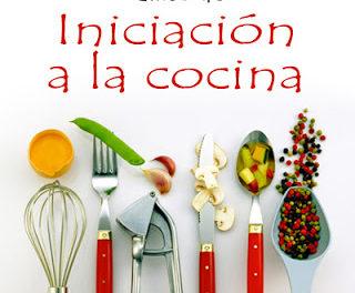 Curso de iniciación a la cocina en AZAFRÁN (de enero a abril)