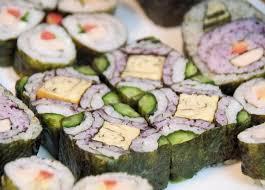 Curso de sushi en LA ZAROLA (jueves, 5)
