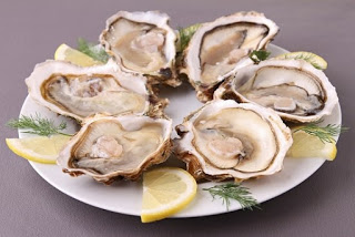Gourmets Days con ostra en LOS CABEZUDOS y TRAGANTÚA (del 12 al 15)