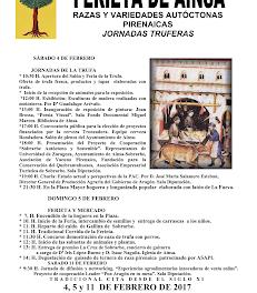AÍNSA. Ferieta (días 4 y 5)