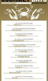 Gourmets Days en LOS CABEZUDOS y TRAGANTÚA con chuletón (del 30 de enero al 2 de febrero)