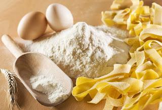 Taller de pasta fresca (lunes, 23)