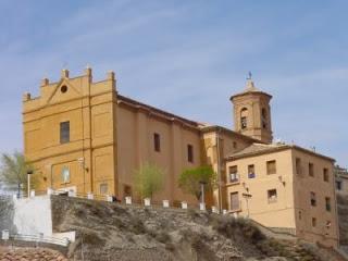 CALATAYUD. Hoguera de San Antón (viernes, 13)