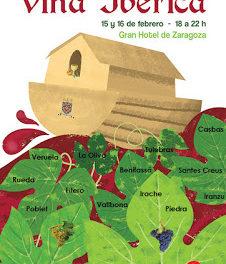 Charla El vino, del neolítico al siglo XXI (martes, 31)