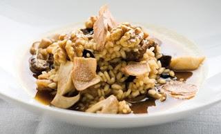 Jornadas Gastronómicas del arroz (febrero)