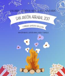Jornada de Alimentos sin Gluten (sábado, 21)