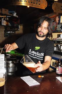 Segunda Presentación Cerveza Artesana Populus/KC (sábado, 7)
