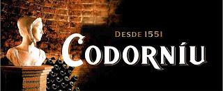 Cena/comida cata maridaje en LOS CABEZUDOS con Codorníu  (jueves, 2)