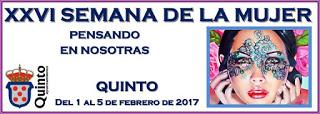 QUINTO DE EBRO. Semana de la mujer, con degustaciones (del 1 al 5 de febrero)
