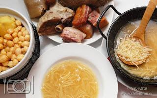 Jornadas gastronómicas de Platos de cuchara (hasta el 26 de febrero)