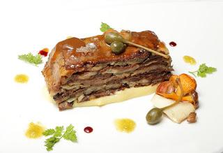 Nuevos menús a 10, 15 y 20 euros en La Parrilla Albarracín y +Albarracín (del 20 al 26 de febrero)
