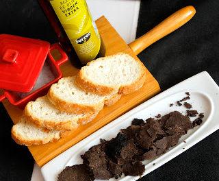 Concurso Internacional de Cocina con trufa negra de Huesca (hasta el 6 de marzo)