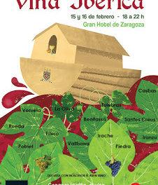 Salón Viña Ibérica (miércoles y jueves, 15 y 16)