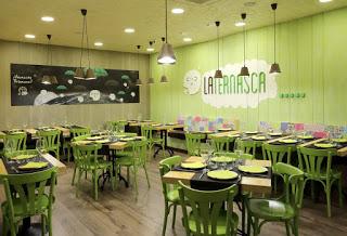 Nuevo menú semanal en LA TERNASCA, por 14,90 euros (del 7 al 10 de febrero)
