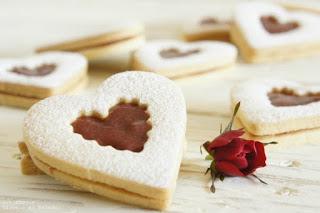 Taller de galletas de San Valentín para jóvenes (domingo, 12)